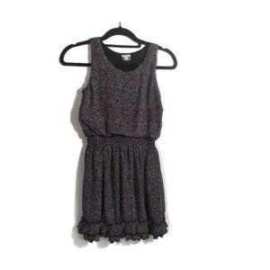 D-Signed Disney Fit and Flare Dress LG Girls